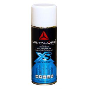Metalubs XS 400ml
